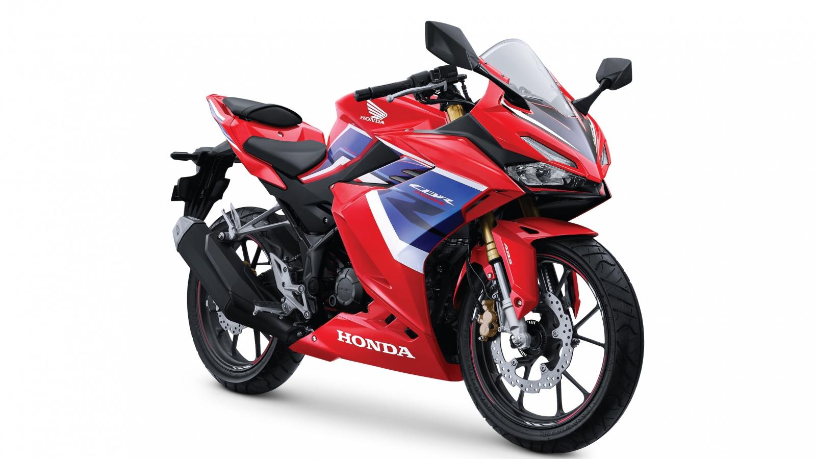 Hình ảnh chi tiết Honda CBR150R vừa ra mắt
