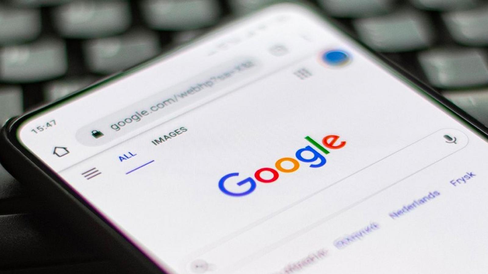 Hàn Quốc phạt Google 177 triệu USD