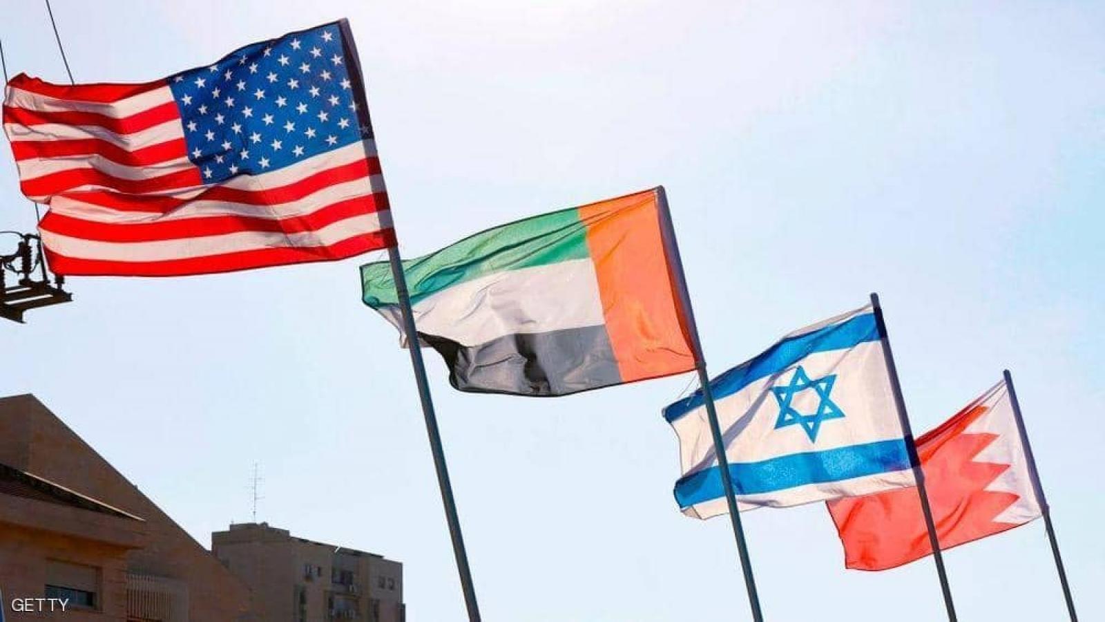 Thỏa thuận Abraham thiết lập trật tự mới đem đến hòa bình, ổn định ở Trung Đông