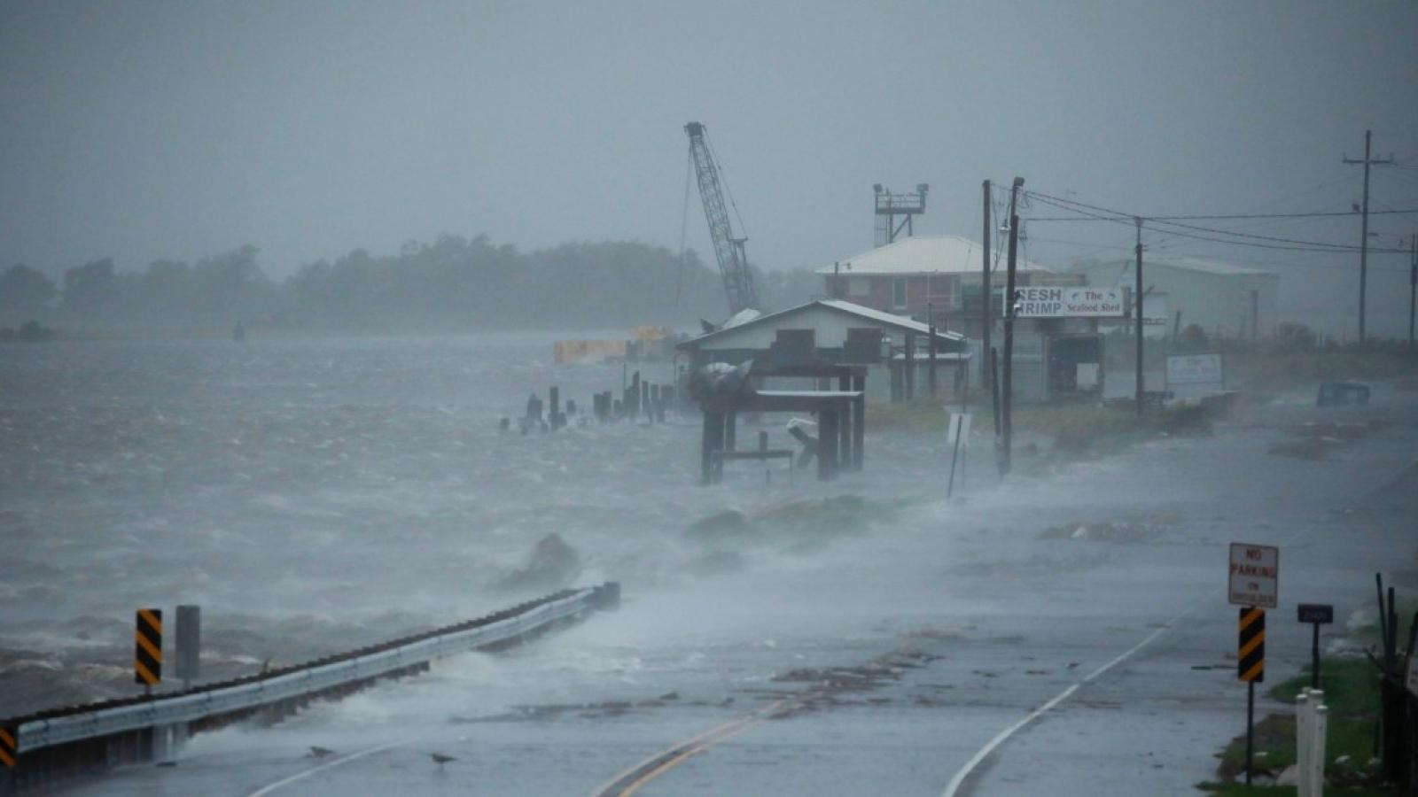 Nhà Trắng yêu cầu Quốc hội phê duyệt ngân sách 24 tỷ USDhỗ trợ khắc phục thảm họa