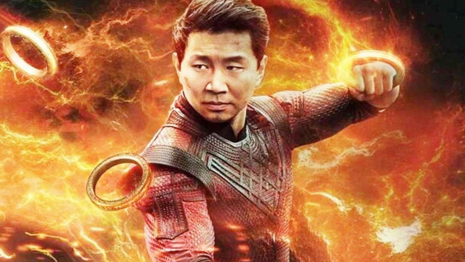 """Tại sao bom tấn """"Shang-Chi"""" vẫn chưa có ngày phát hành tại Trung Quốc?"""