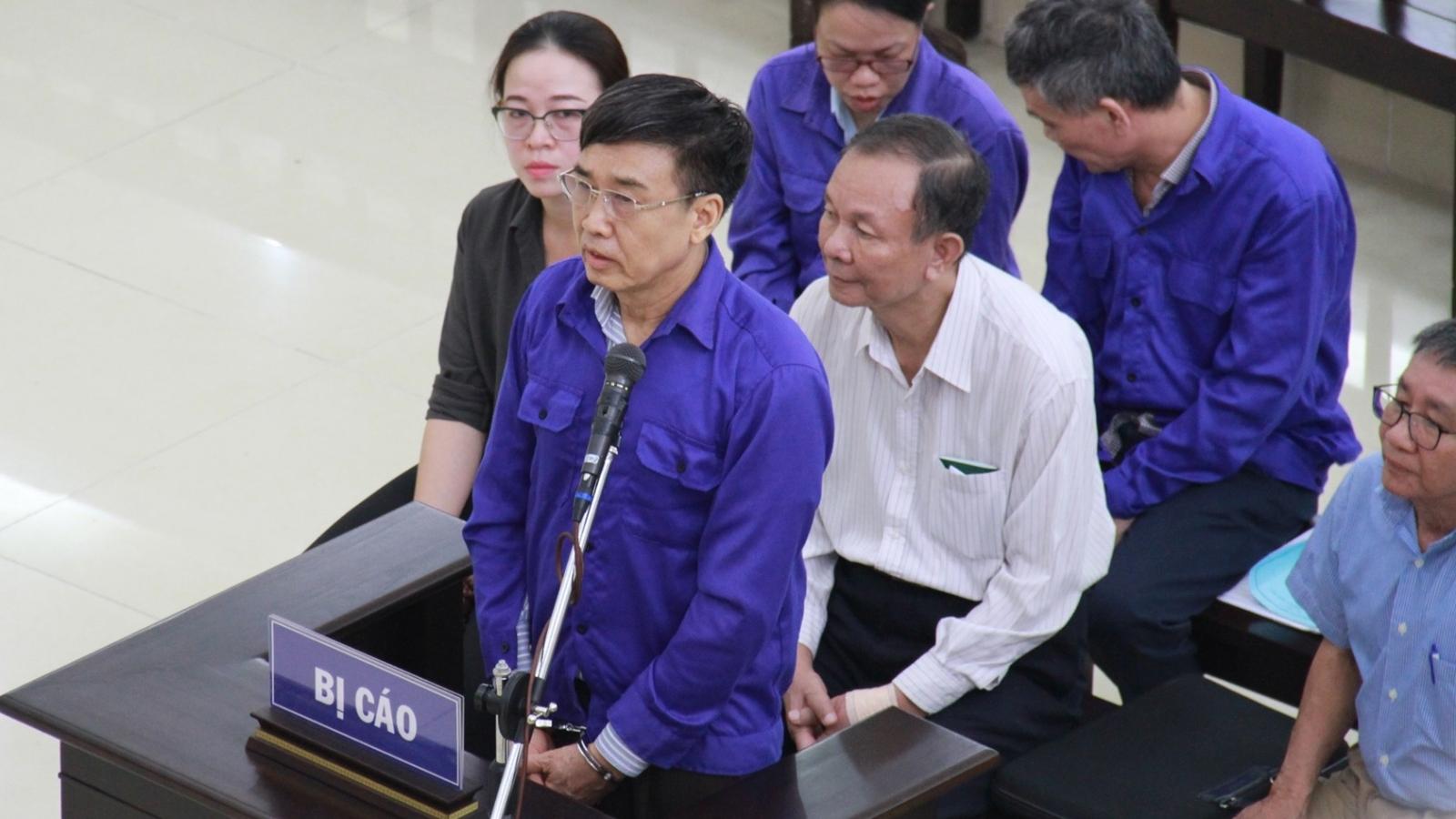Đề nghị Ban Bí thư thi hành kỷ luật nguyên lãnh đạo Bảo hiểm xã hội Việt Nam