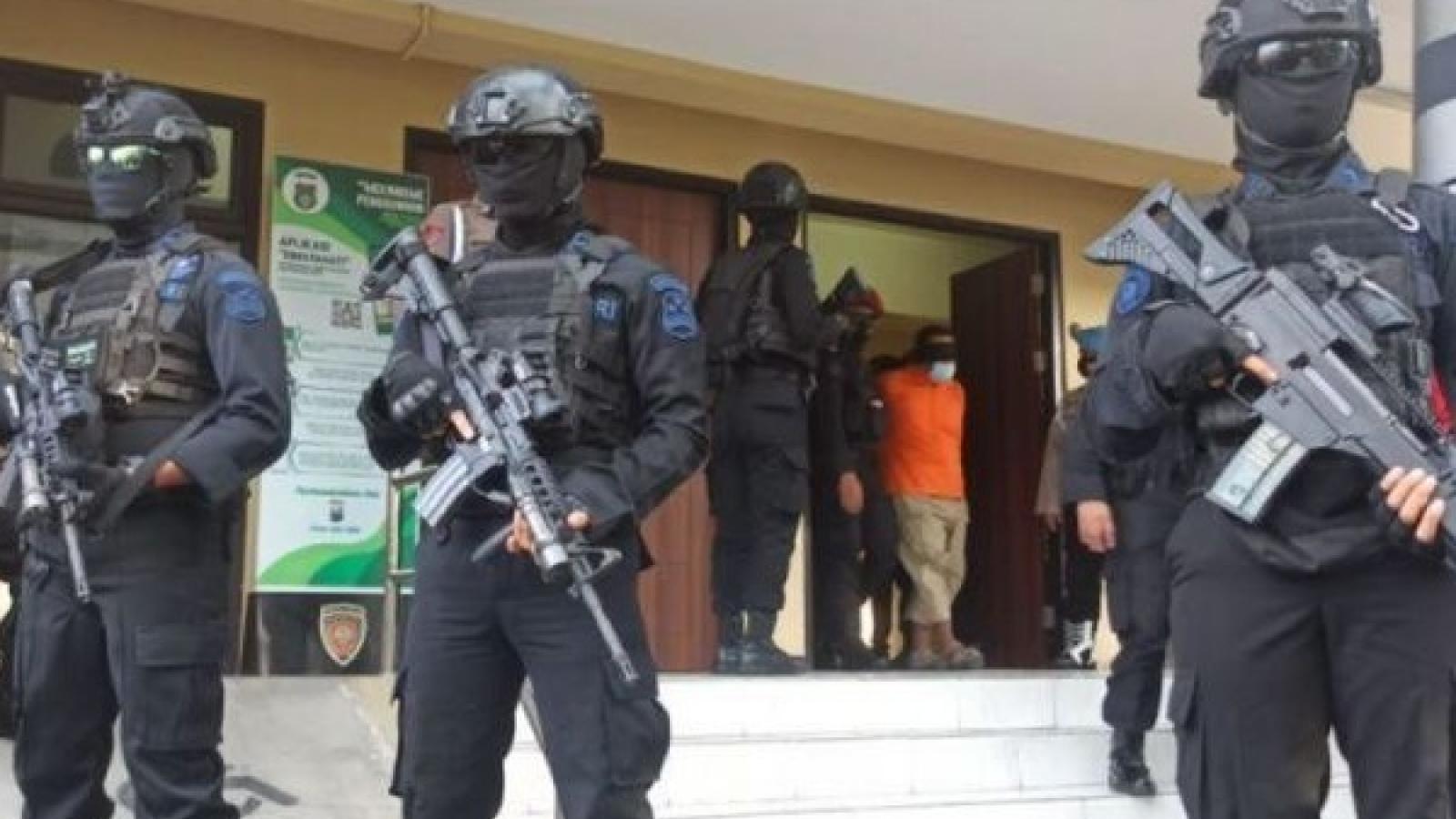 Indonesia lường trước khả năng khủng bố sau khi Taliban kiểm soát Afghanistan