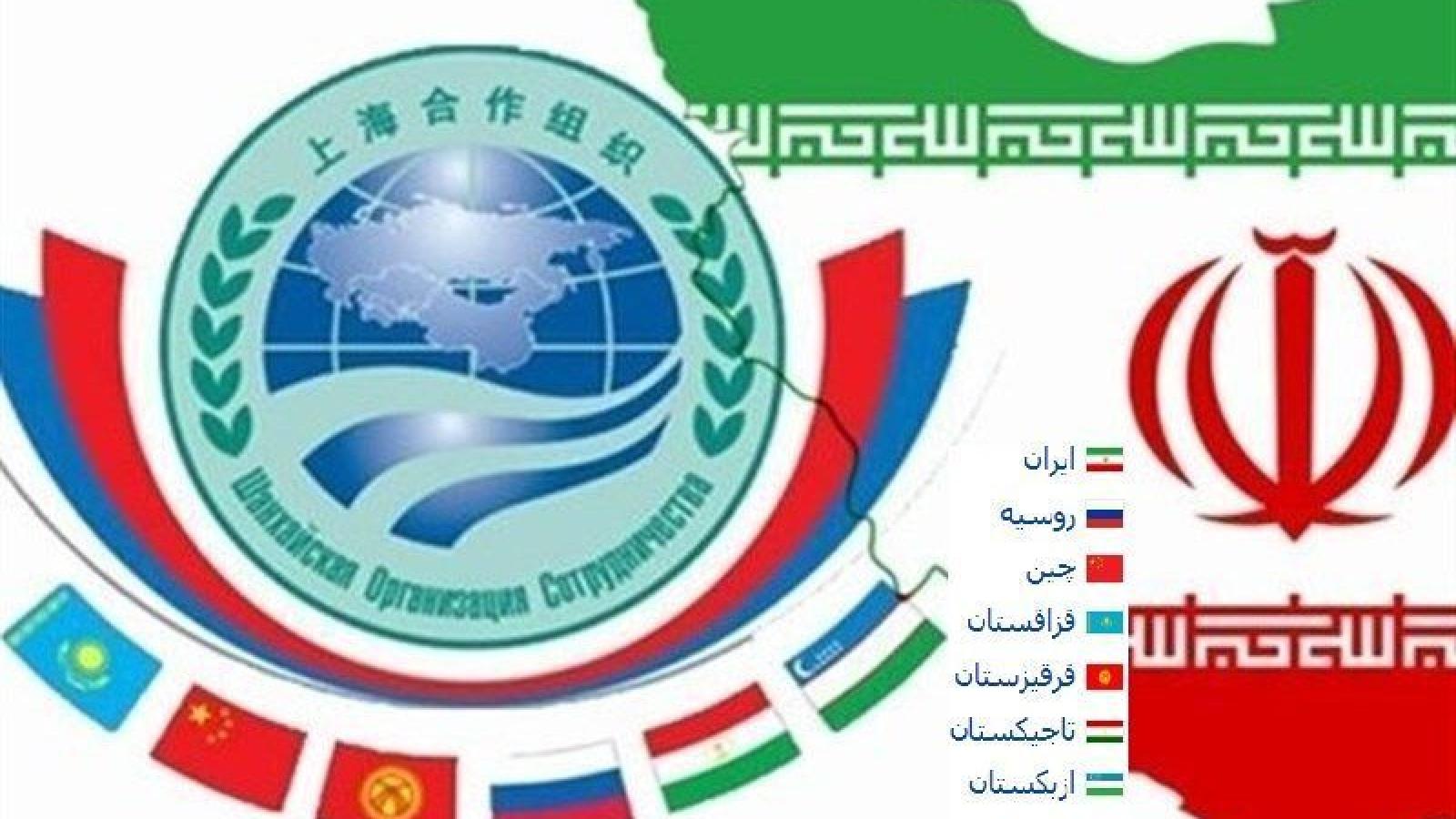Thành viên SCO là tương lai tươi sáng cho Iran