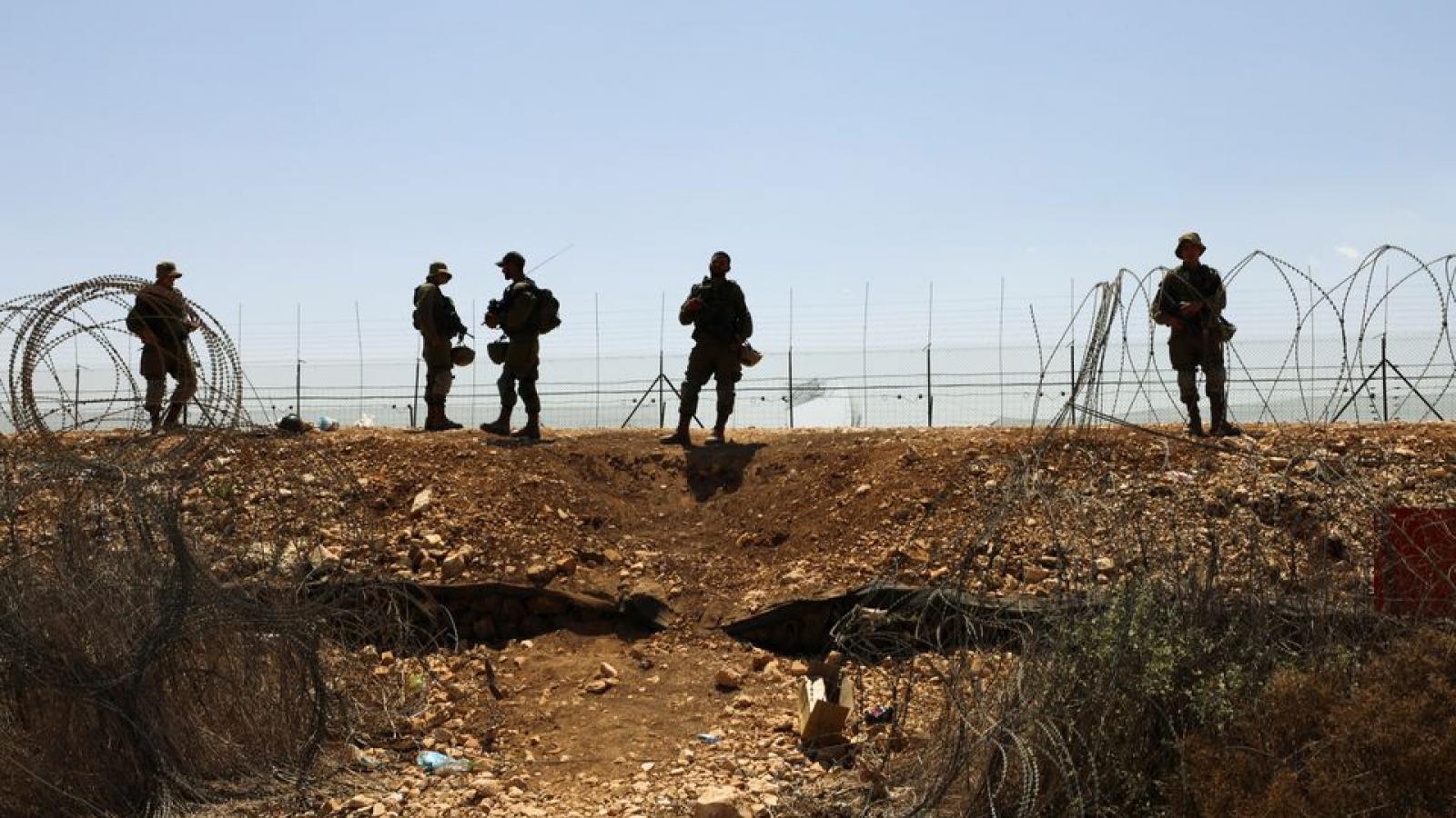 174 người Palestine bị thương trong các vụ đụng độ với binh sĩ Israel ở Bờ Tây