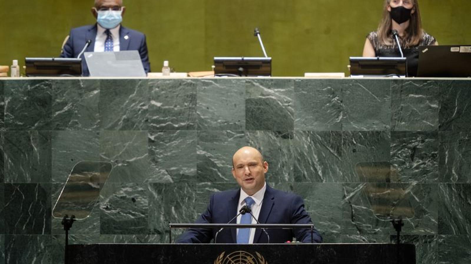 """Thủ tướng Israel tố Iran đã vượt qua tất cả """"lằn ranh đỏ"""", cảnh báo sẽ ngăn chặn"""