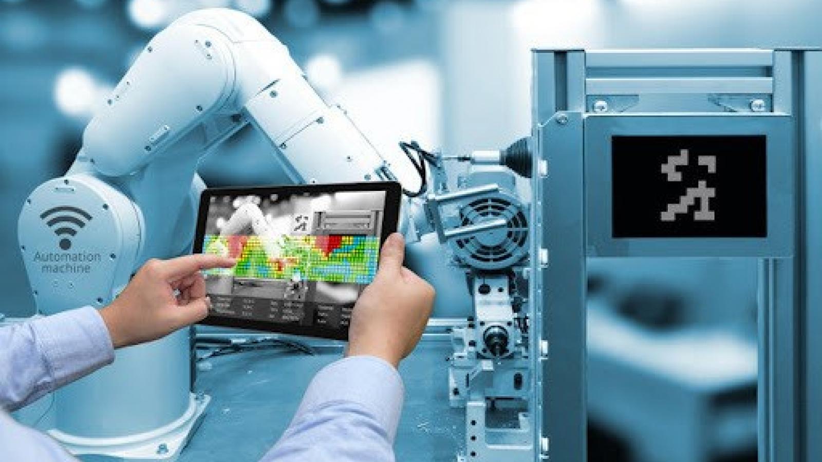 Vietnam advised to speed up digital transformation for socio-economic development