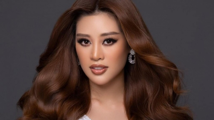 Khanh Van eliminated from Top 8 of Miss Grand Slam