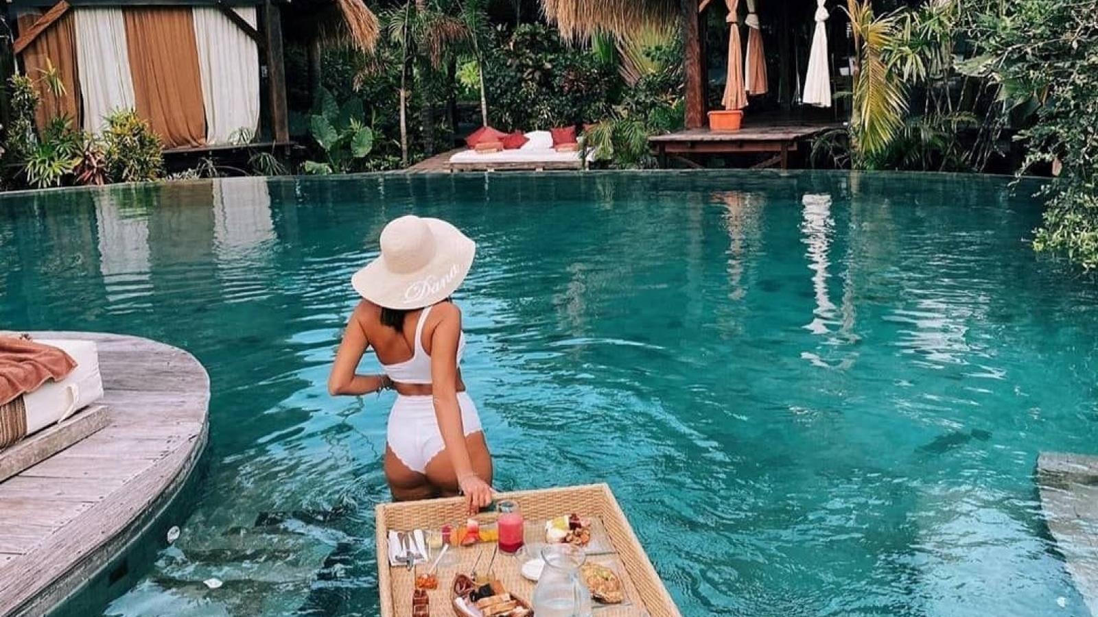 Indonesia chuẩn bị mở cửa du lịch ở Bali giữa thời Covid-19