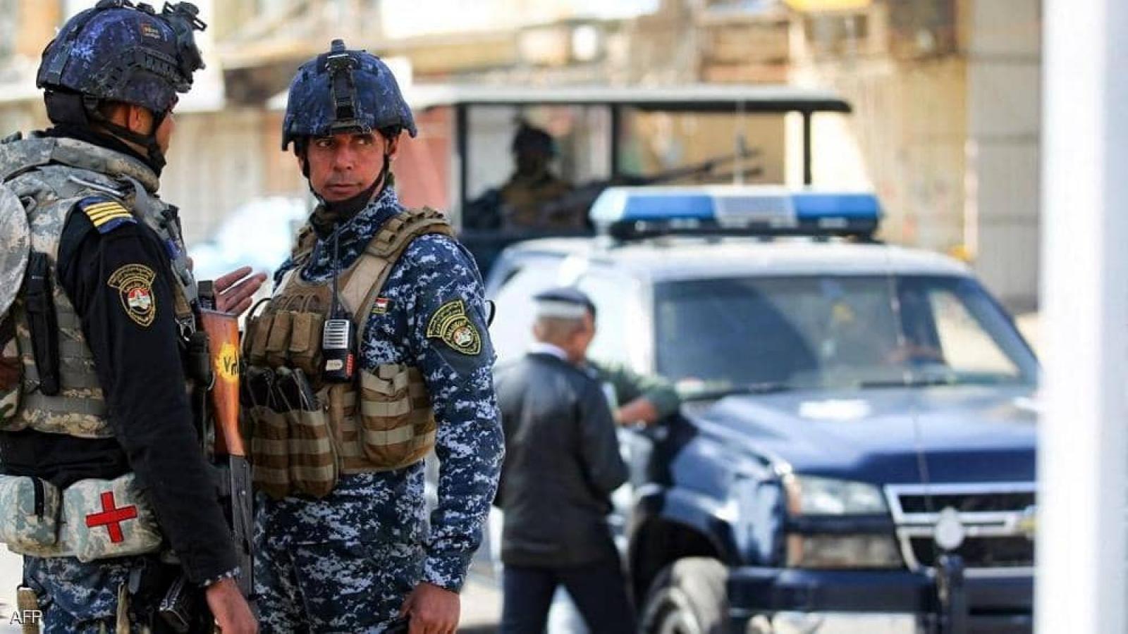 Tổ chức khủng bố IS tấn công lớn vào tỉnhKirkuk, Iraq