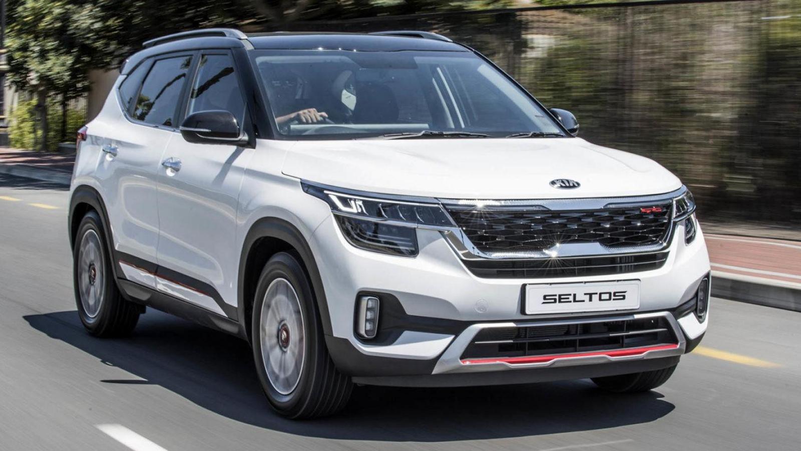 Phân khúc xe SUV đô thị tháng 8: Duy nhất Kia Seltos tăng trưởng doanh số