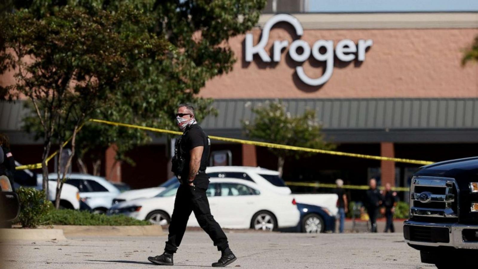 13 người thương vong trong vụ xả súng tại bang Tennessee, Mỹ