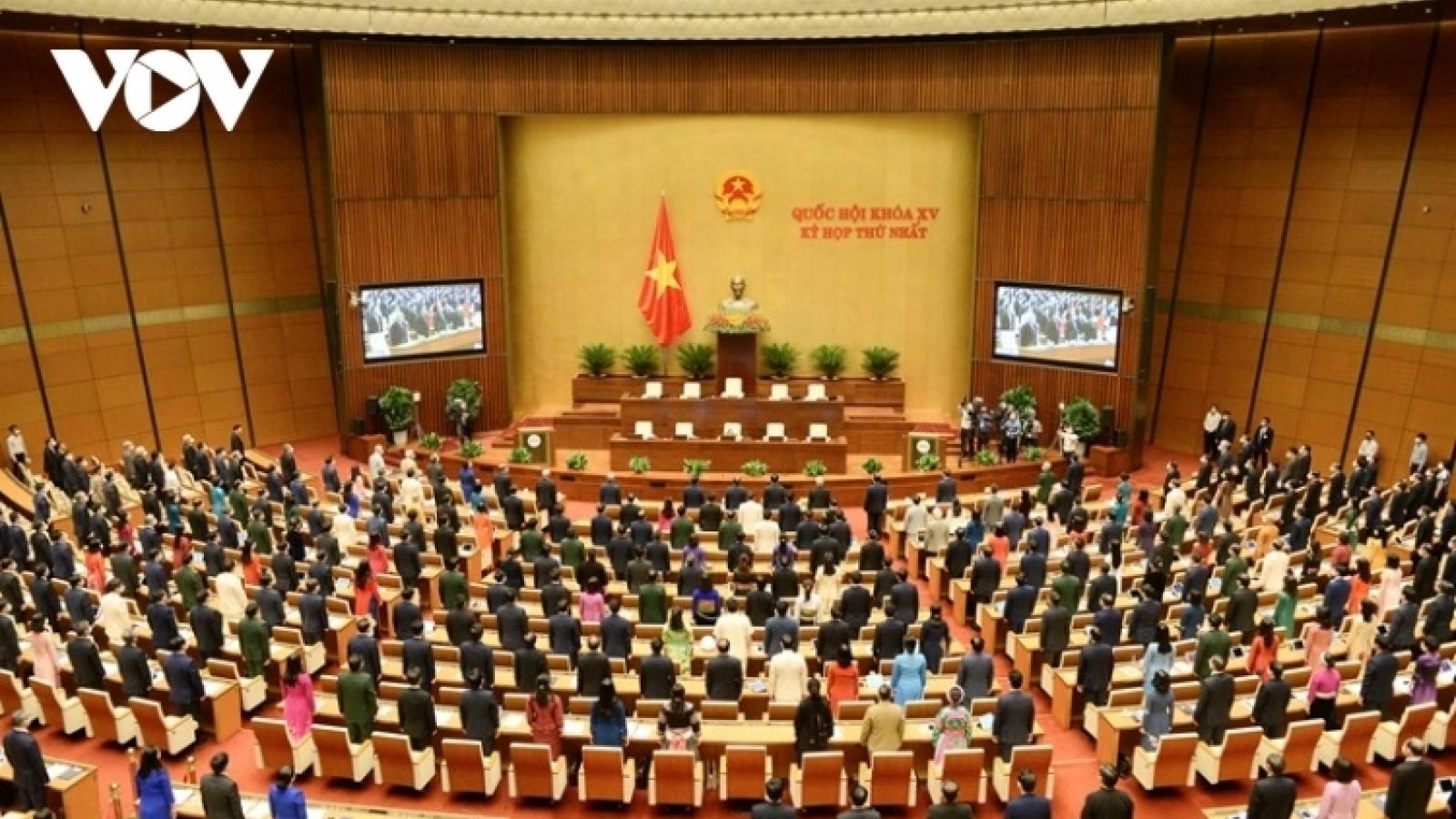 """Quốc hội chuẩn bị từ sớm, từ xa để """"kỳ họp sau tốt hơn kỳ trước"""""""