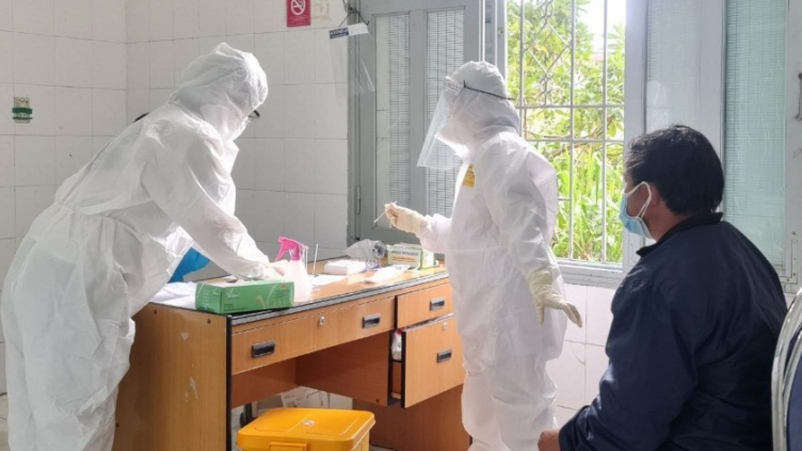 Lâm Đồng không ca mắc Covid-19 mới, chỉ còn 33 bệnh nhân đang điều trị