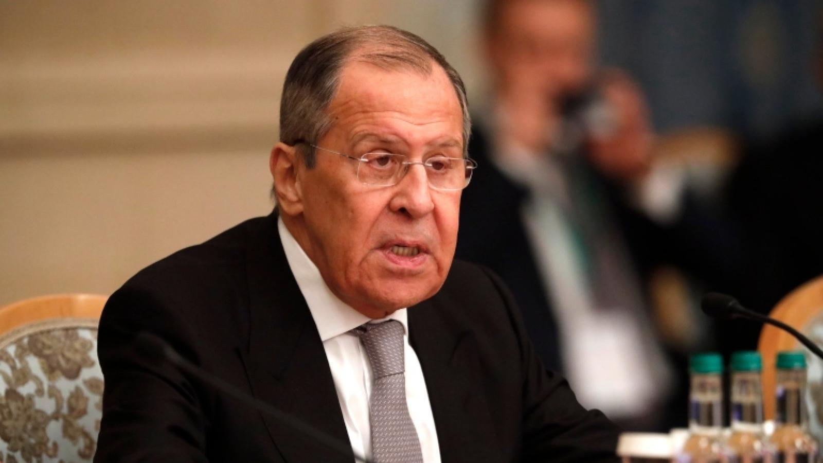Nga và Mỹ vẫn chưa thống nhất vấn đề trao đổi tù nhân
