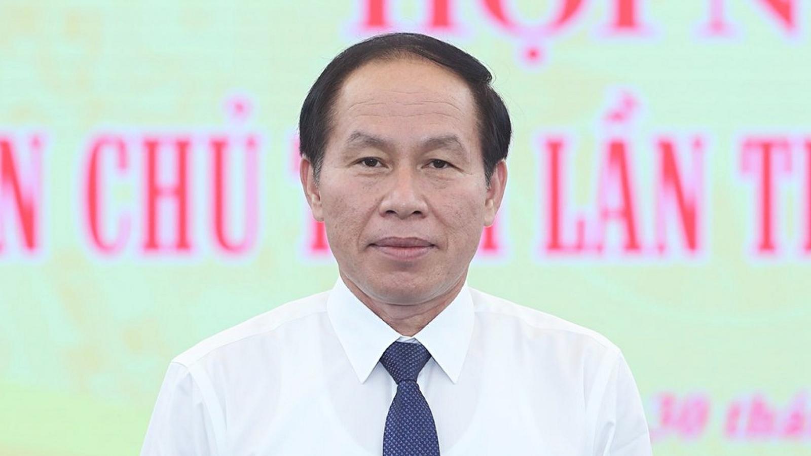 MTTQ Việt Nam vận động 300 tỷ đồng tặng đồng bào miền Nam