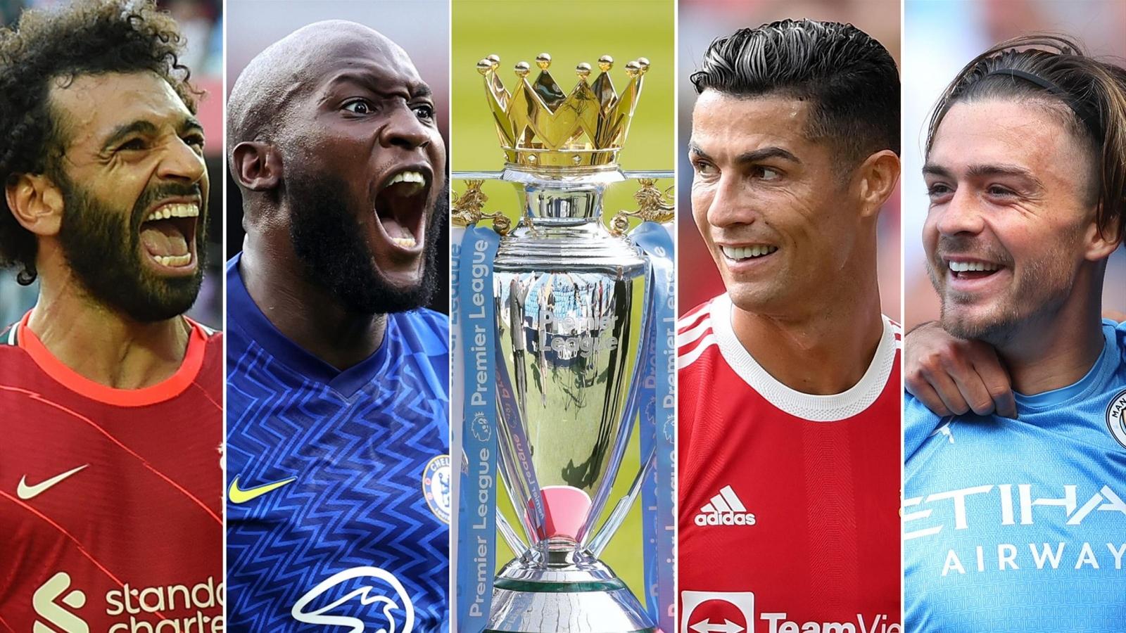 Lịch thi đấu vòng 6 Ngoại hạng Anh: MU đá cùng giờ đại chiến Chelsea - Man City