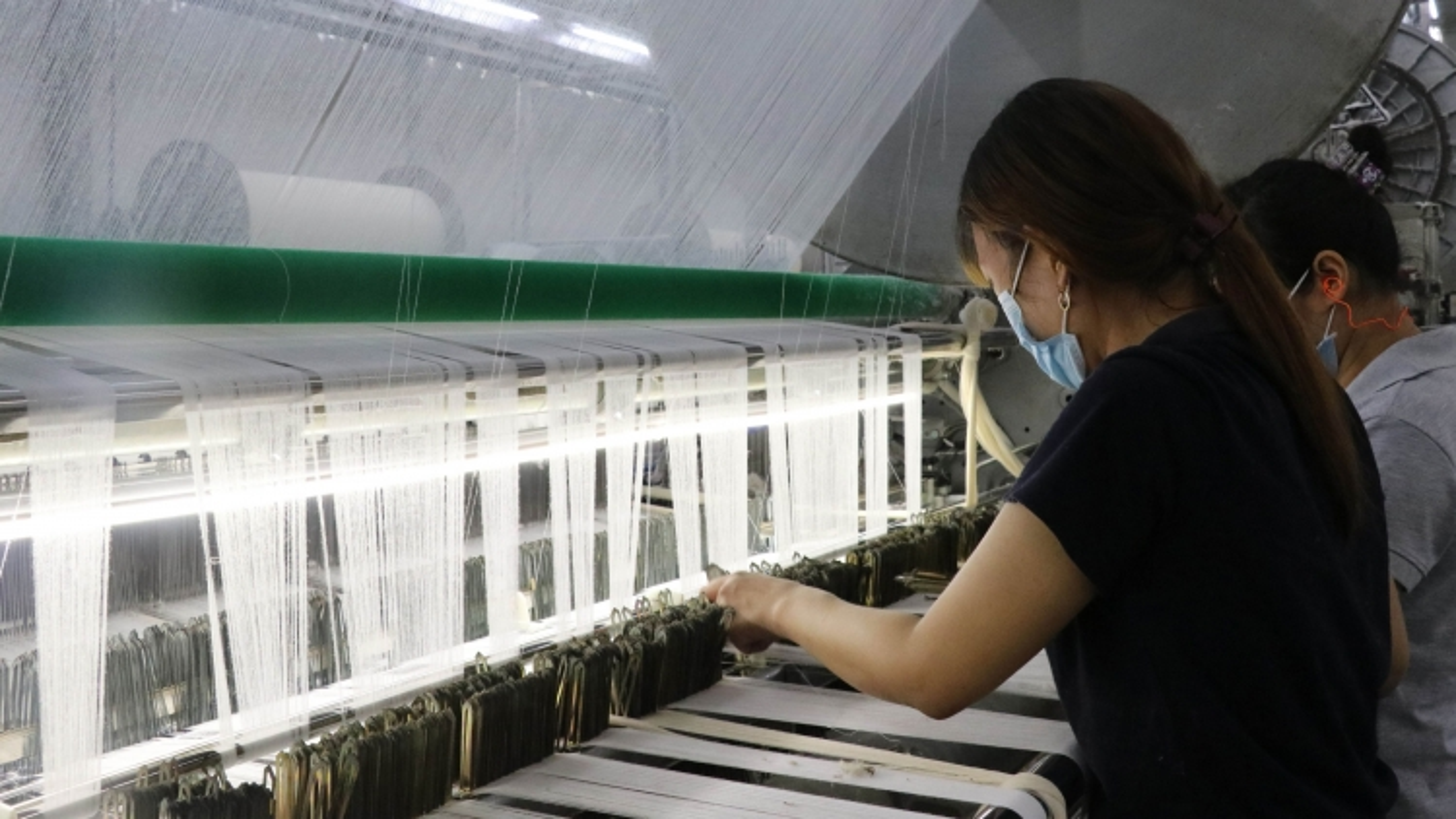 Nhiều doanh nghiệp ở Long An tạm dừng sau 3 ngày tái khởi động sản xuất