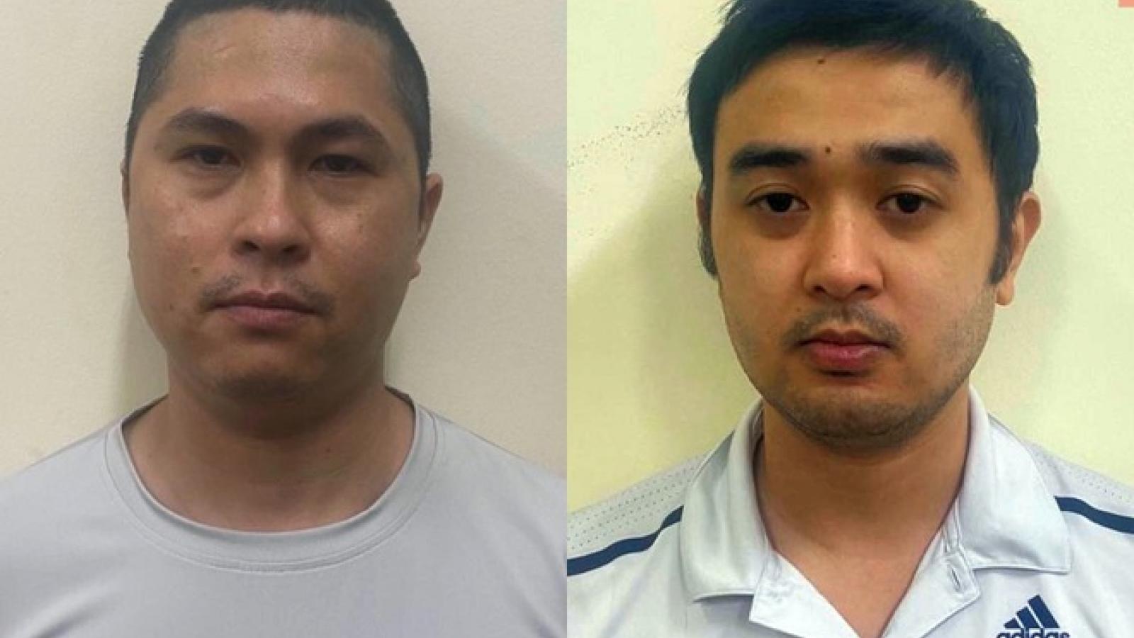 Tạm giữ hình sự chủ khách sạn ở Hà Nội vì chứa mại dâm