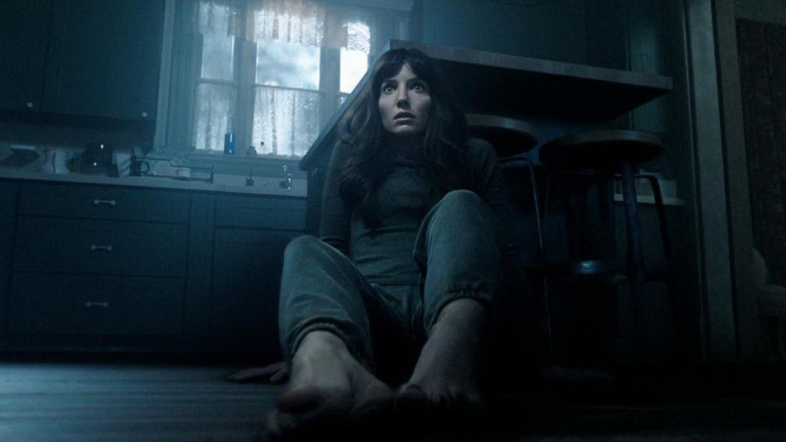 """Siêu phẩm kinh dị mới do James Wan đạo diễn tiếp tục tung trailer """"nổi gai ốc"""""""