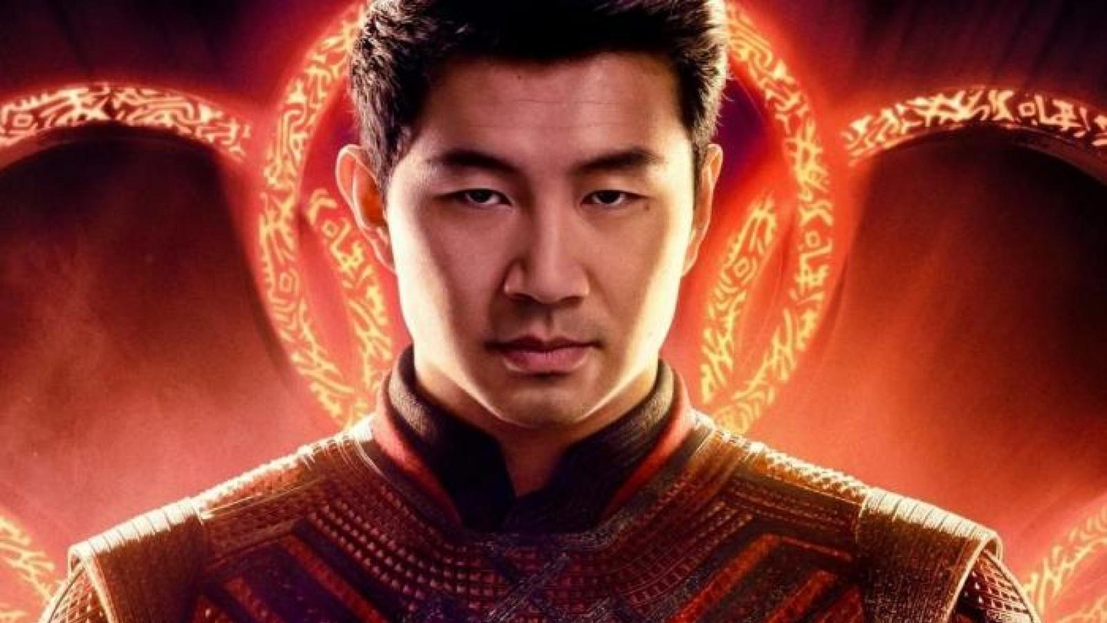 """Bom tấn """"Shang-Chi"""" mở màn ấn tượng với doanh thu 8,8 triệu USD"""