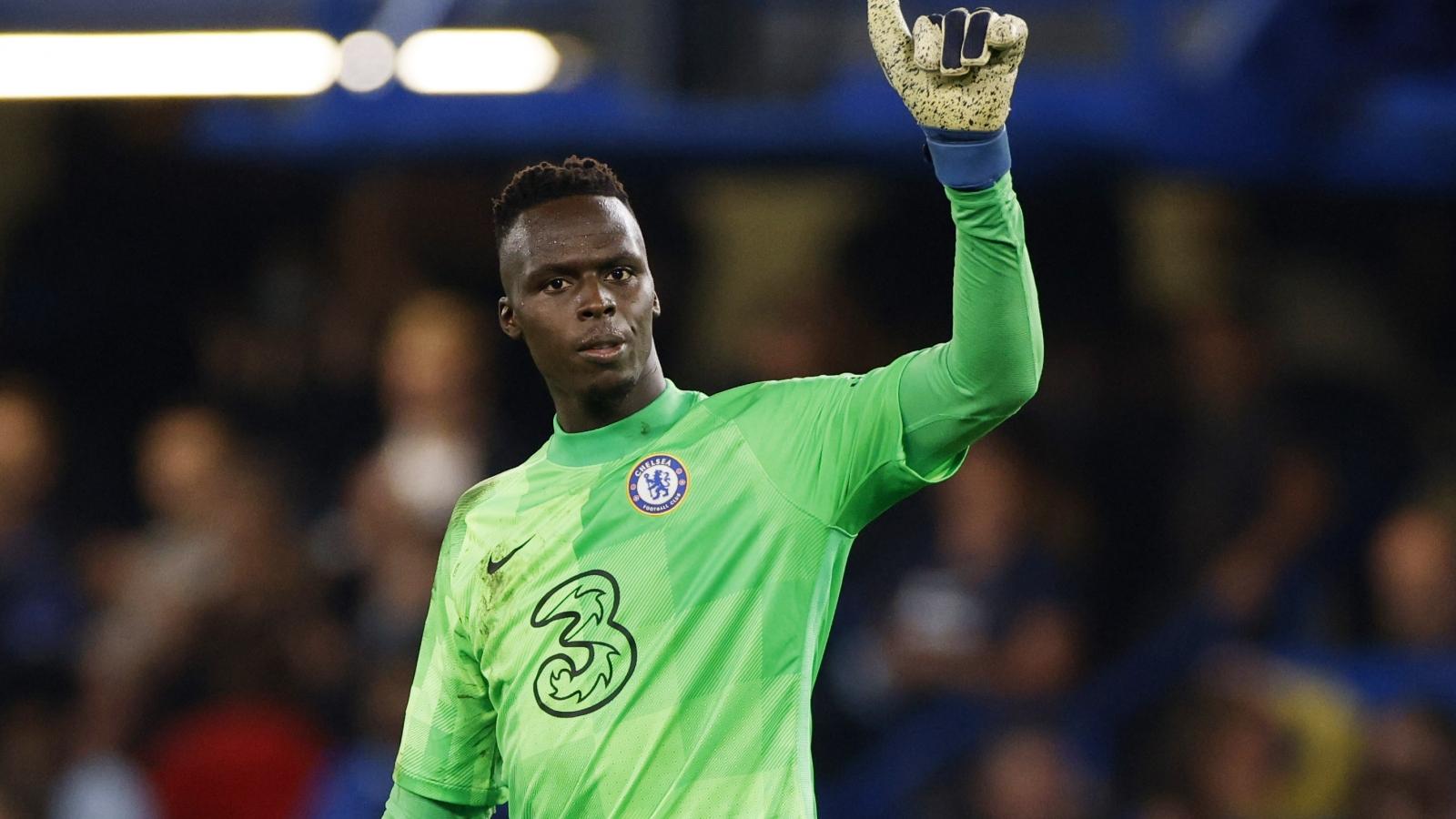 """Chelsea nhận tin dữ trước """"đại chiến"""" với Man City"""