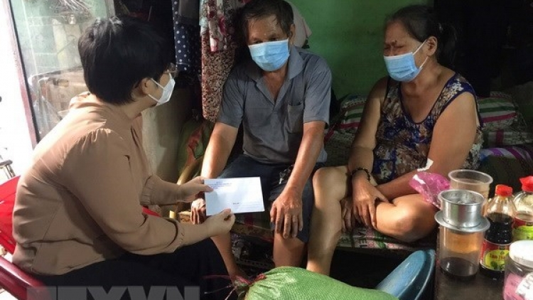 UNDP announces report on pandemic impacts on vulnerable households
