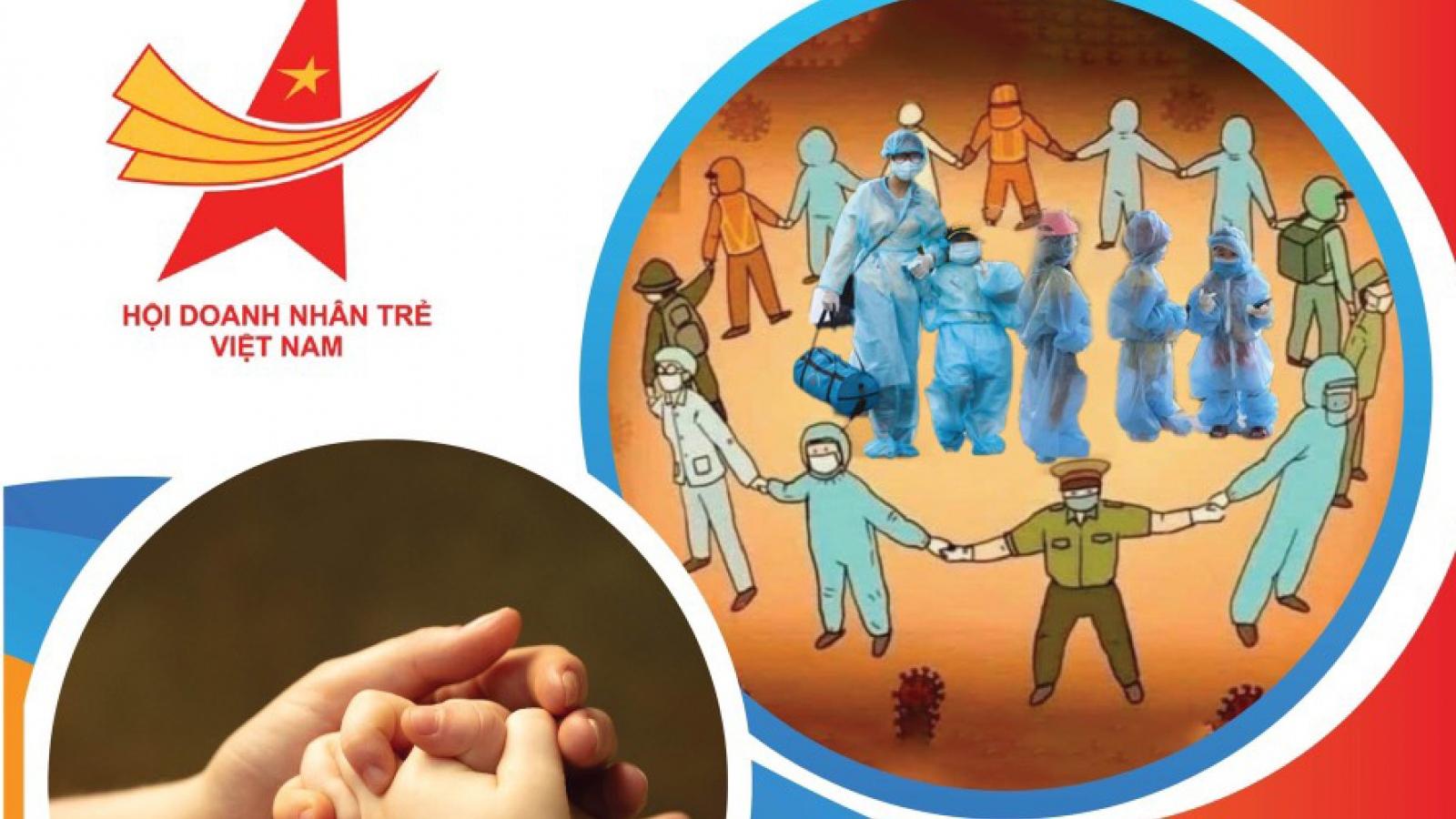 """Phát động """"ATM yêu thương"""" bảo trợ trẻ em mồ côi do COVID-19 ở TP.HCM"""