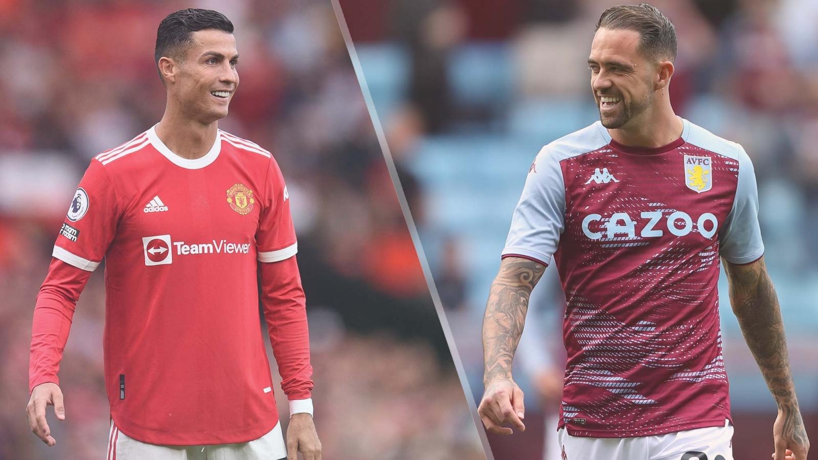 TRỰC TIẾP MU - Aston Villa: Cristiano Ronaldo gặp đối thủ ưa thích