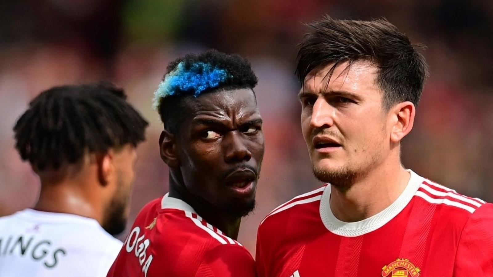 TRỰC TIẾP MU 0-0 Aston Villa: Quỷ đỏ bị từ chối phạt đền