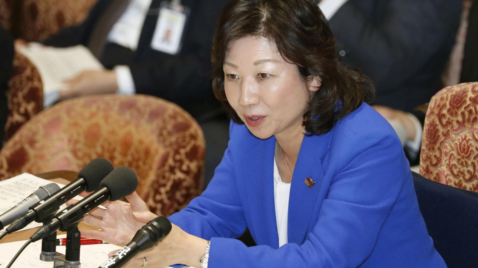 """Thêm ứng viên tranh cửchức Chủ tịch LDP Nhật Bản trước """"giờ G"""""""