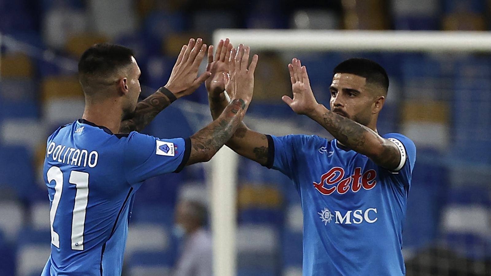 """Thua ngược Napoli, Juventus nối dài khủng hoảng """"hậu Ronaldo"""""""