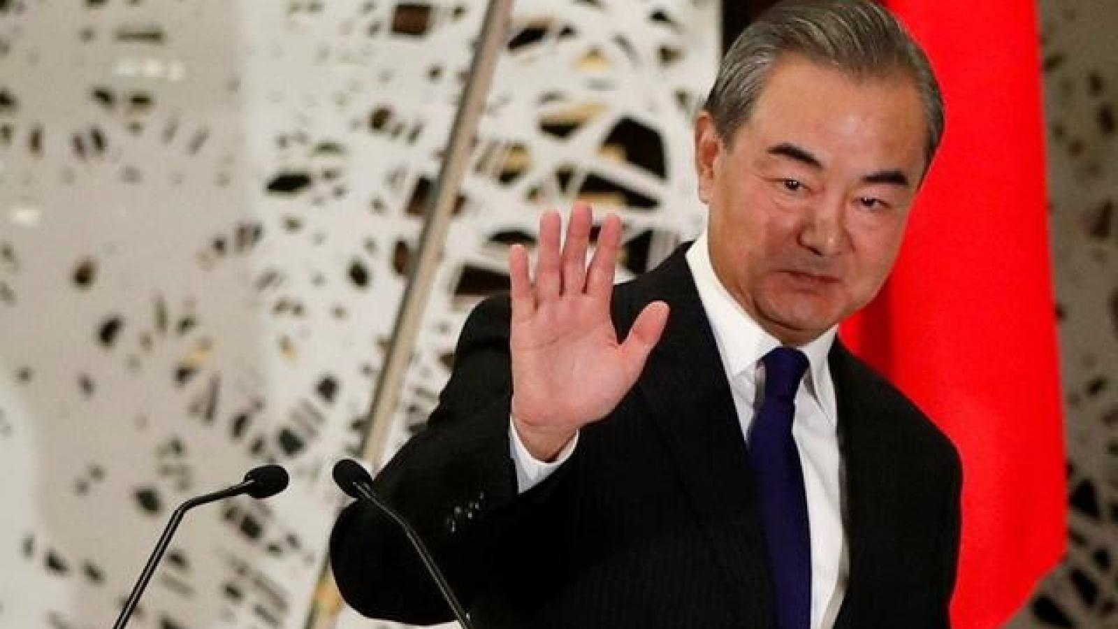 Trung Quốc xích lại gần hơn với Hàn Quốc, Hàn Quốc phản ứng ra sao?