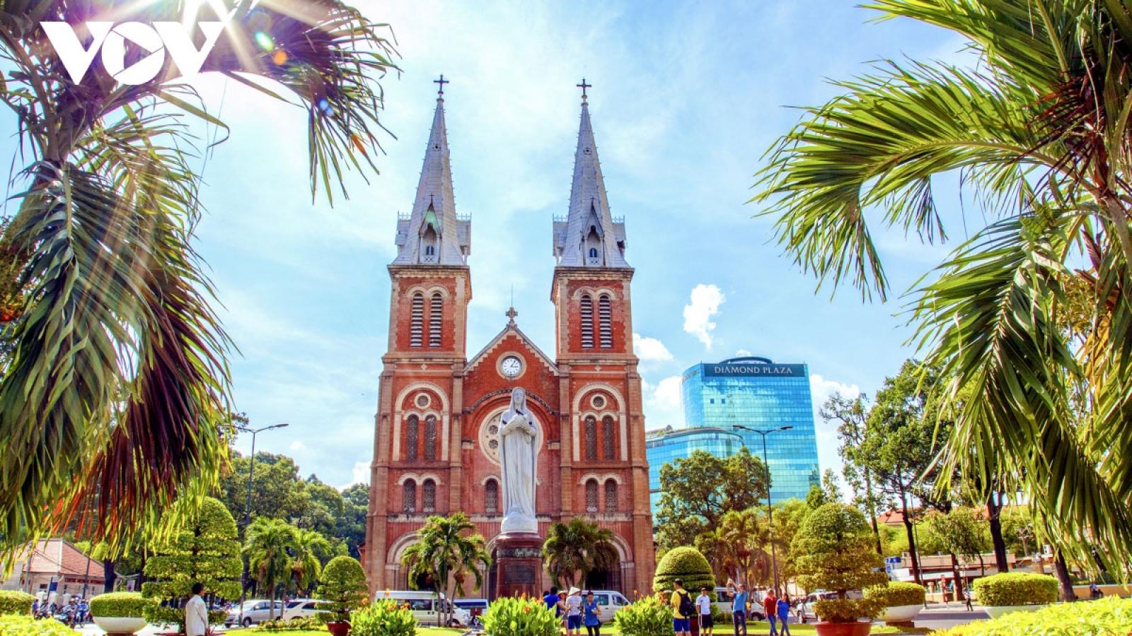 Vietnam among top 25 most viewed countries on TikTok