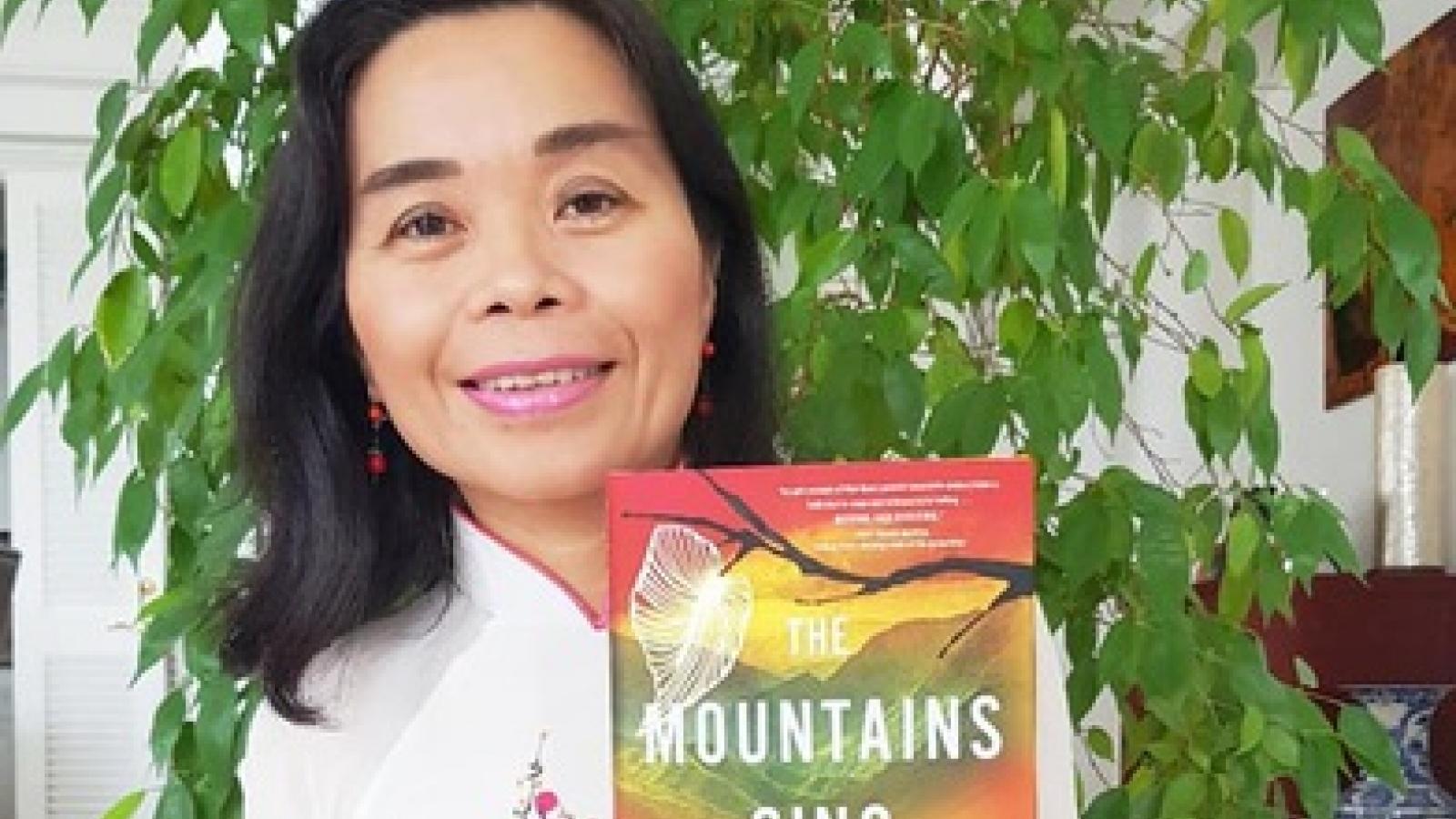 Vietnamese writer wins Dayton Literary Prize for Peace 2021