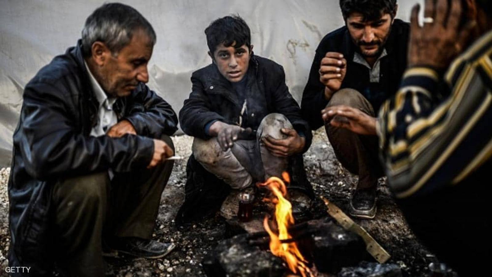 Thổ Nhĩ Kỳ đưa người tị nạn Syria trở về quê hương