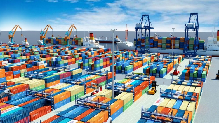 Eight-month exports to Taiwan reach roughly US$3 billion