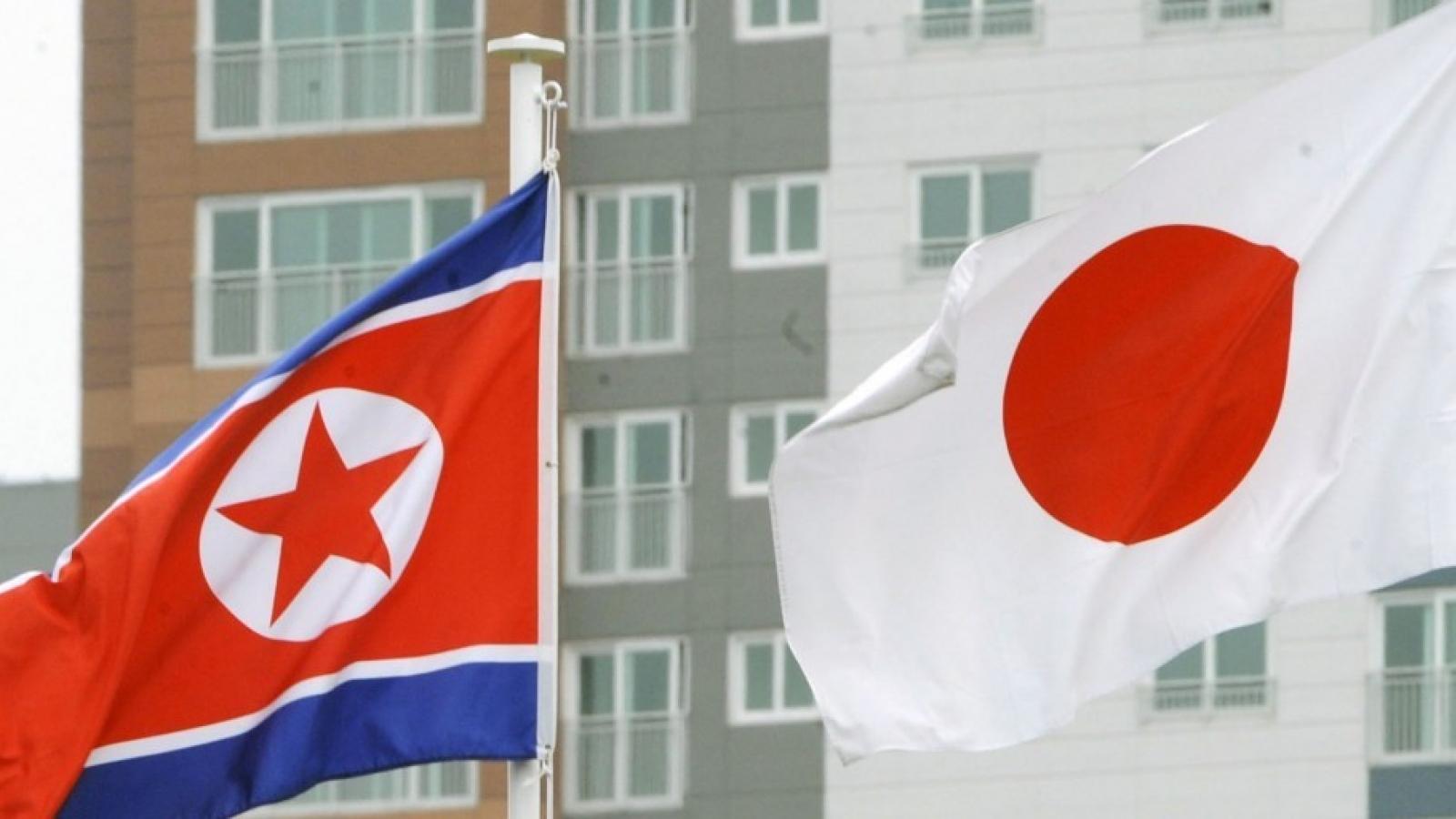 Các ứng viên chủ tịch LDP tìm kiếm Hội nghị thượng đỉnh với Triều Tiên