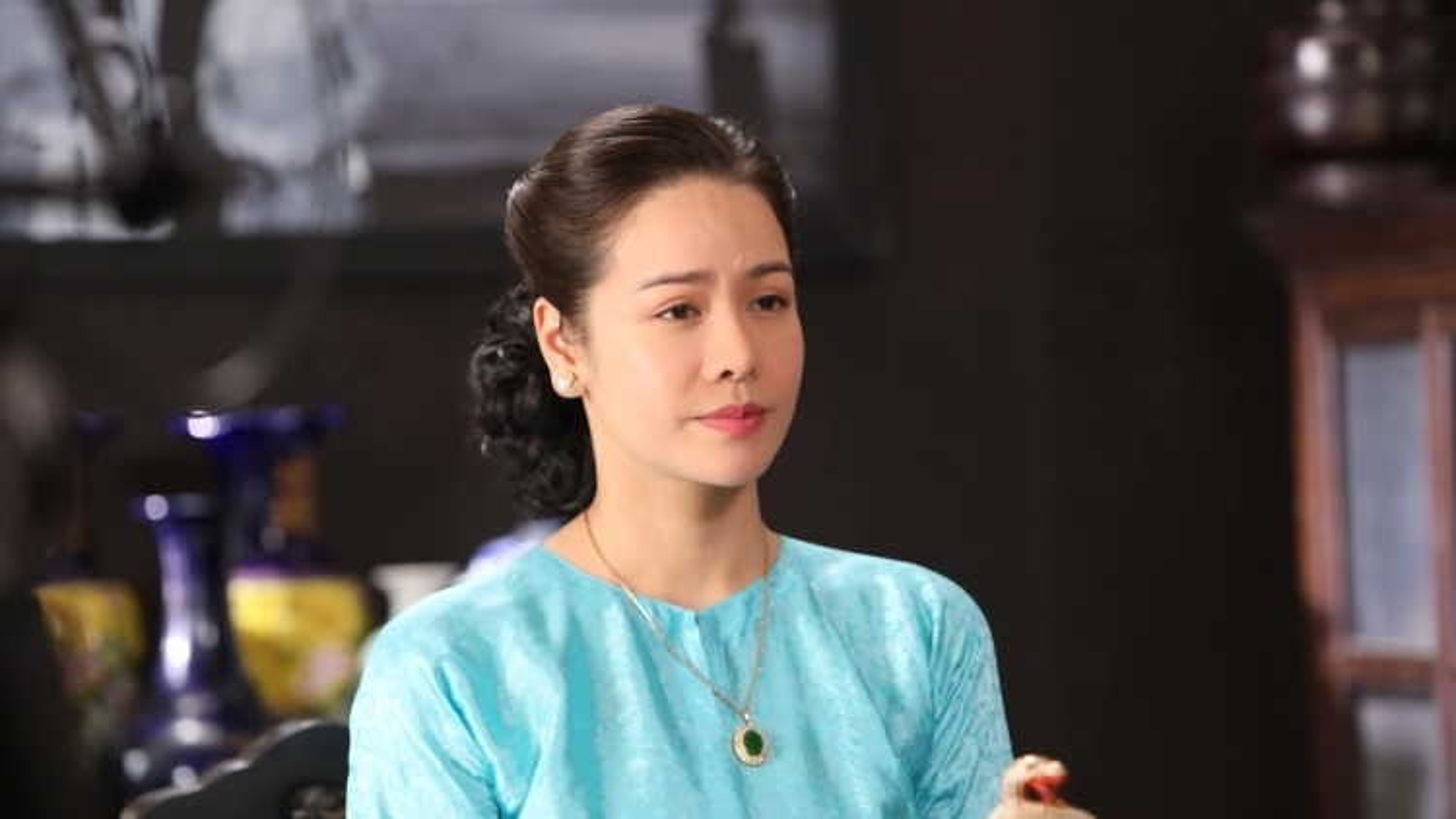 """Nhật Kim Anh tiết lộ """"thân phận mới"""" trong dự án phim truyền hình đầy hứa hẹn"""