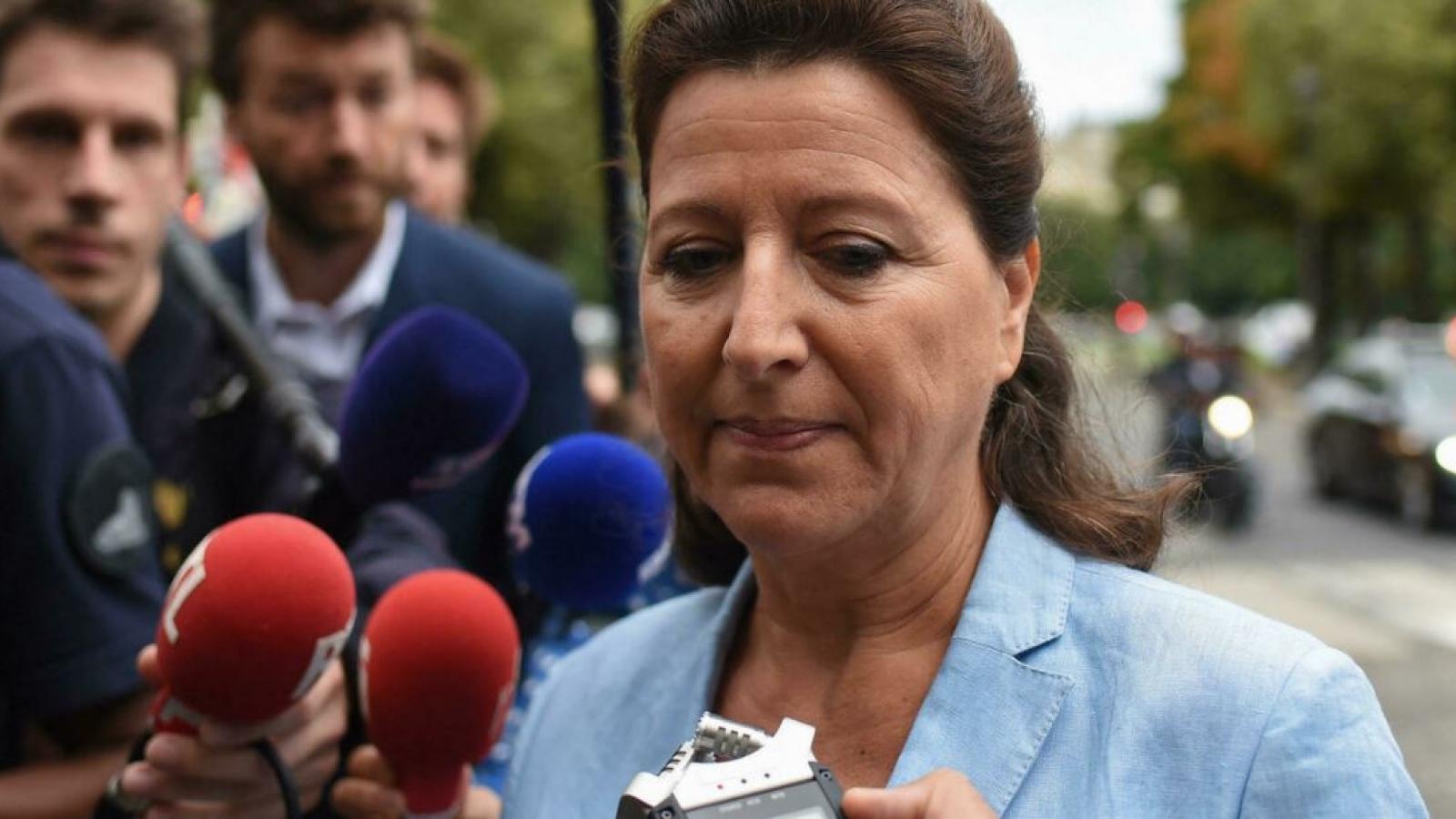 Pháp tranh cãi về quyết định khởi tố cựu Bộ Trưởng Y tế vì trách nhiệm chống COVID-19