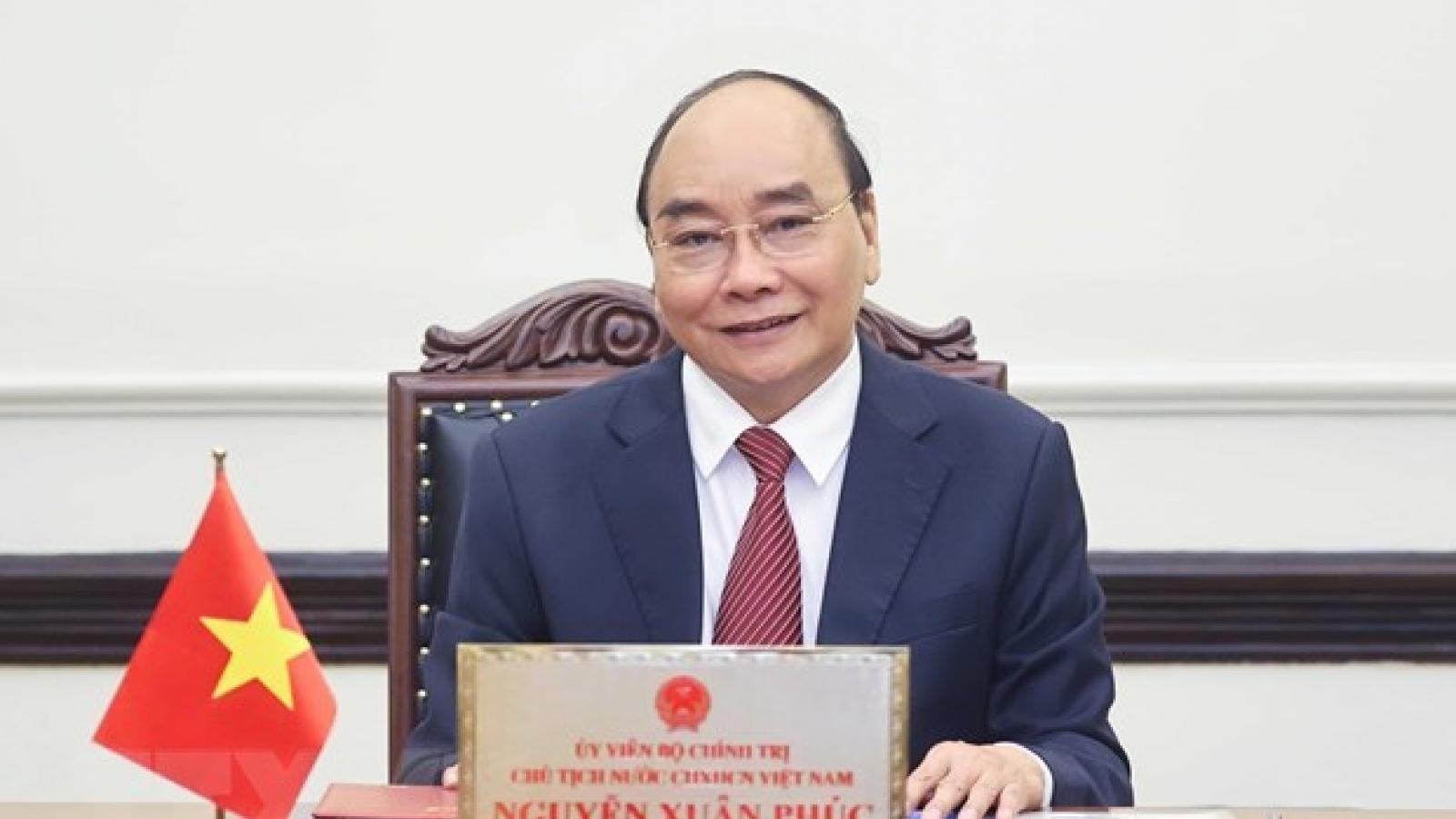 Vietnam – a friend, trustworthy partner of international community