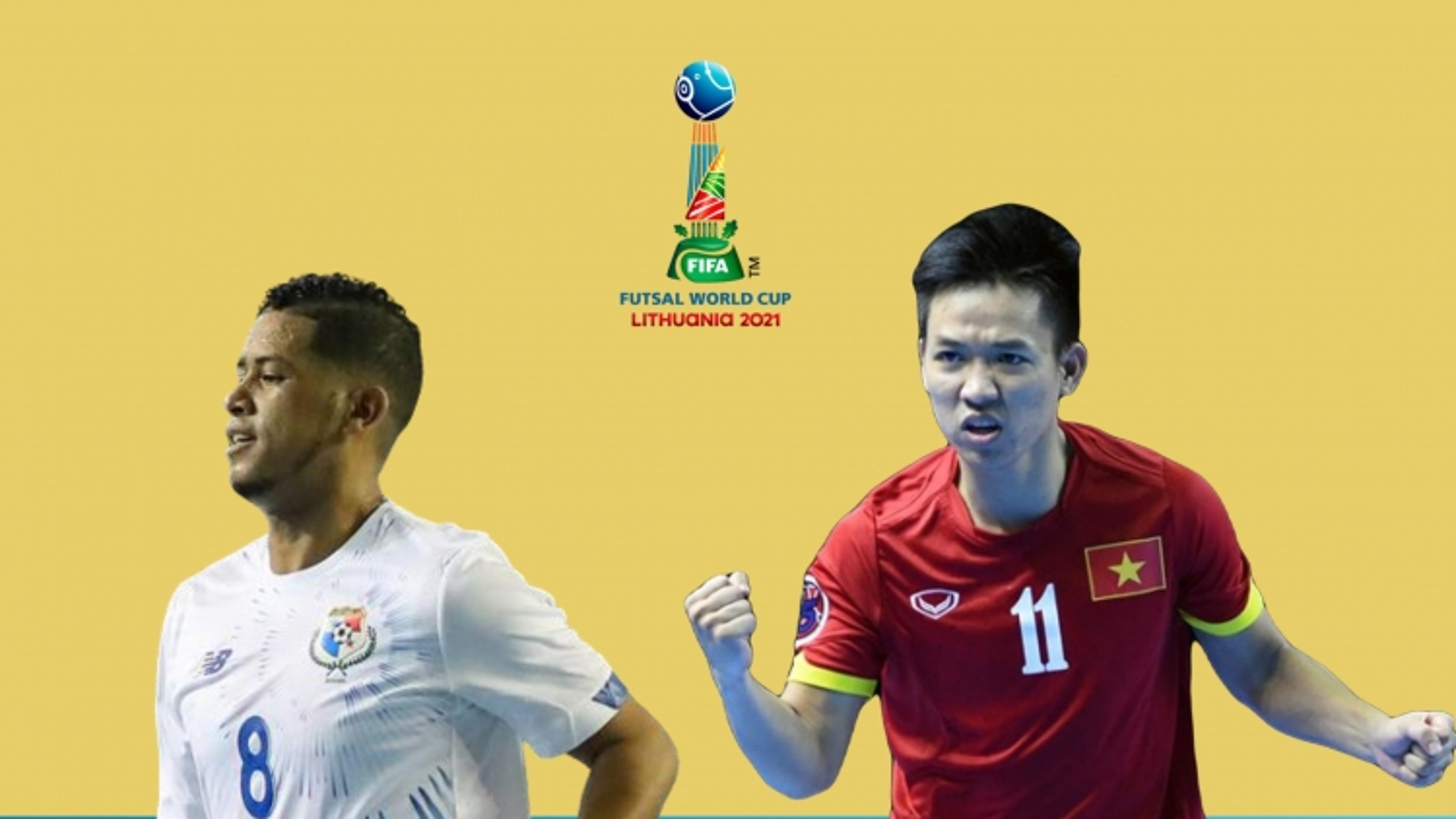ĐT Futsal Việt Nam - ĐT Futsal Panama: Đi tìm chiến thắng
