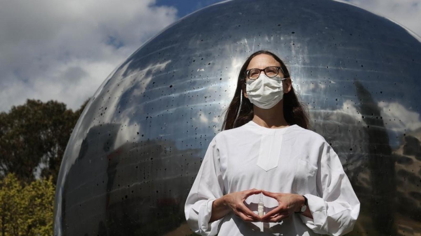 Australia thử nghiệm phương pháp điều trị ung thư giá rẻ, ít tác dụng phụ