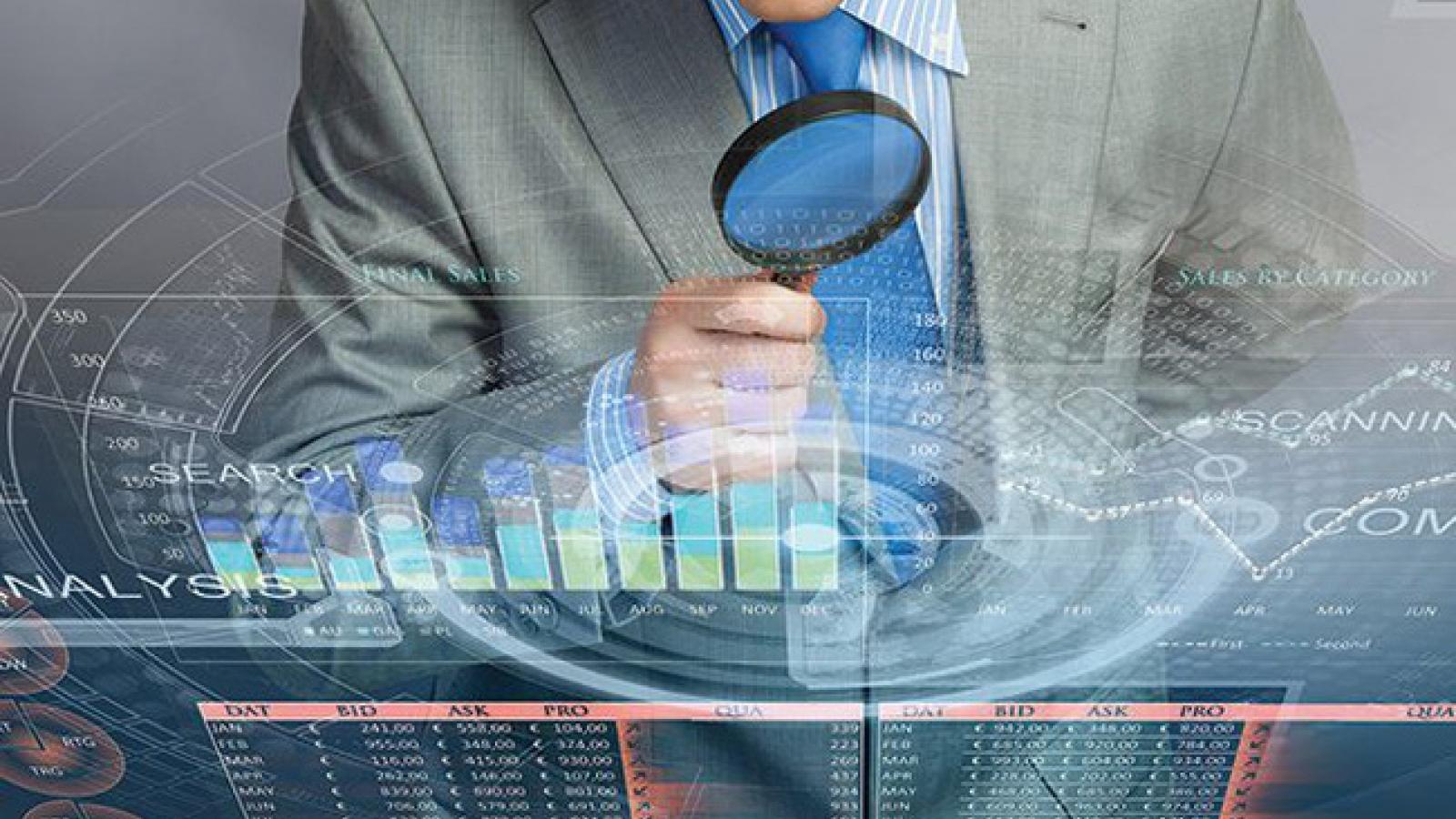 Nhà đầu tư có thể cân nhắc tích lũy dần những cổ phiếu có triển vọng