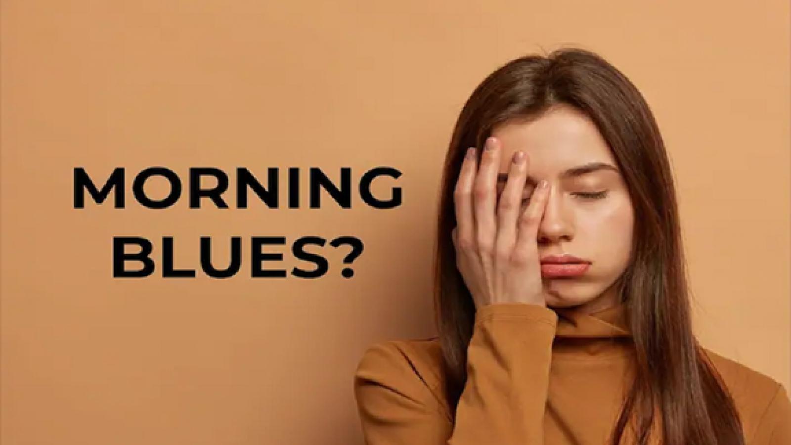 Một số thói quen có thể khiến bạn mệt mỏi khi thức dậy