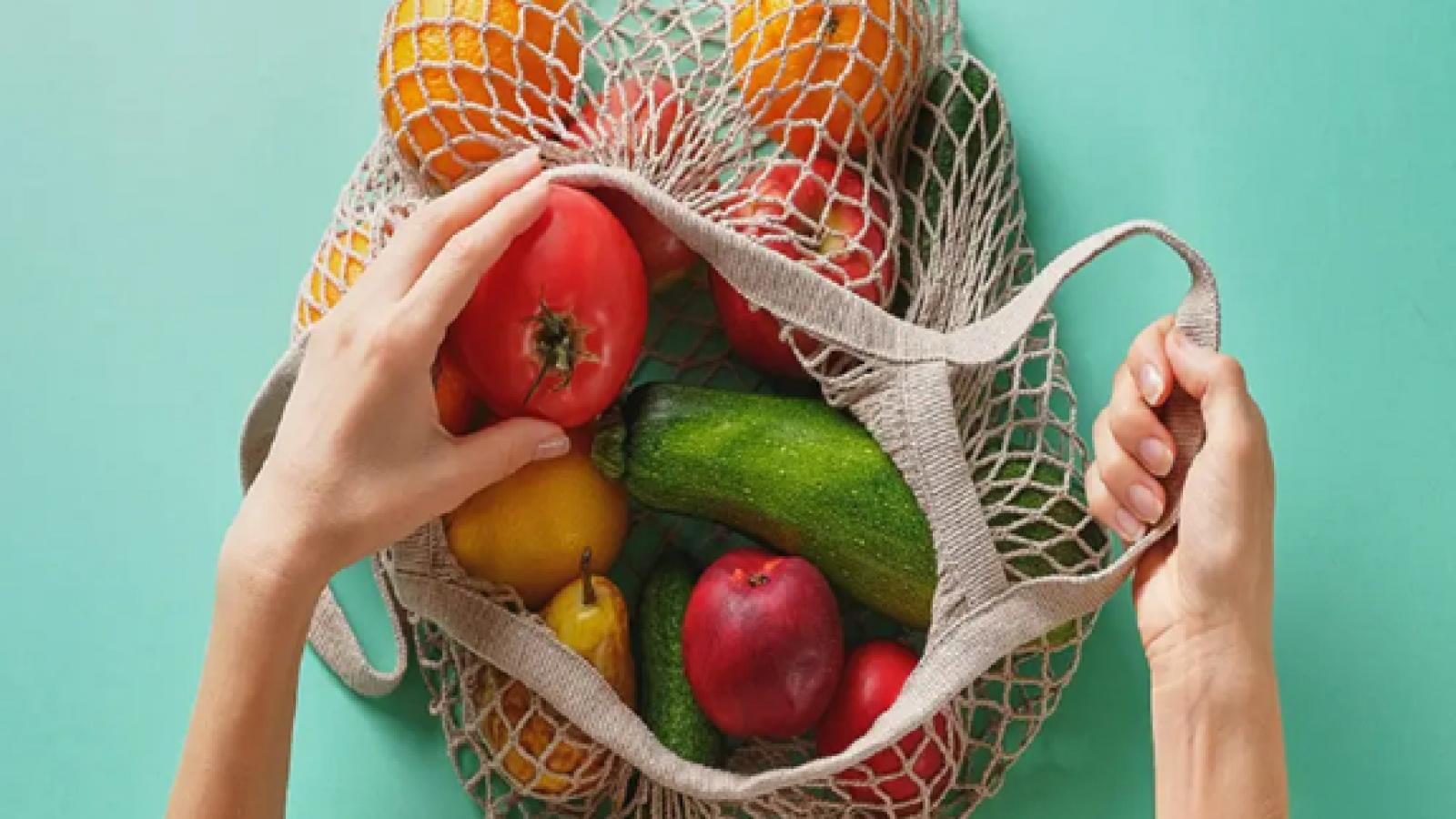 10 loại thực phẩm chứa prebiotic giúp cải thiện sức khỏe hệ tiêu hóa