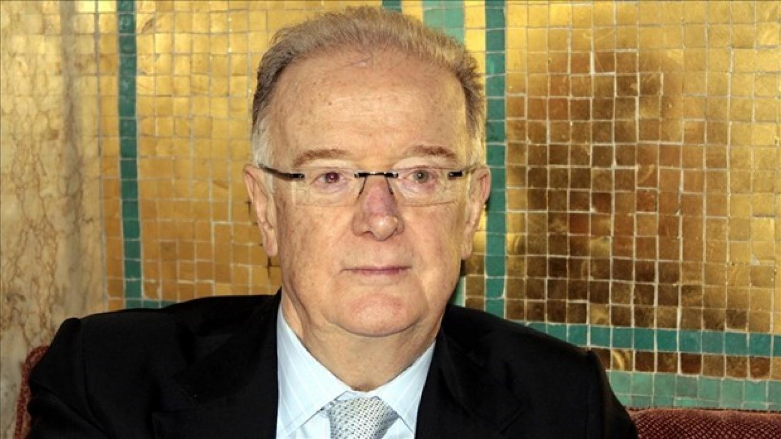 Condolences over former Portuguese president's passing