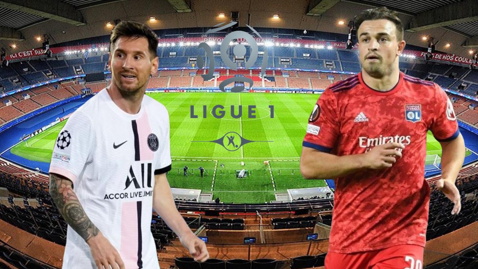PSG - Lyon: Messi đá trận đầu tiên trên sân nhà trong màu áo mới?