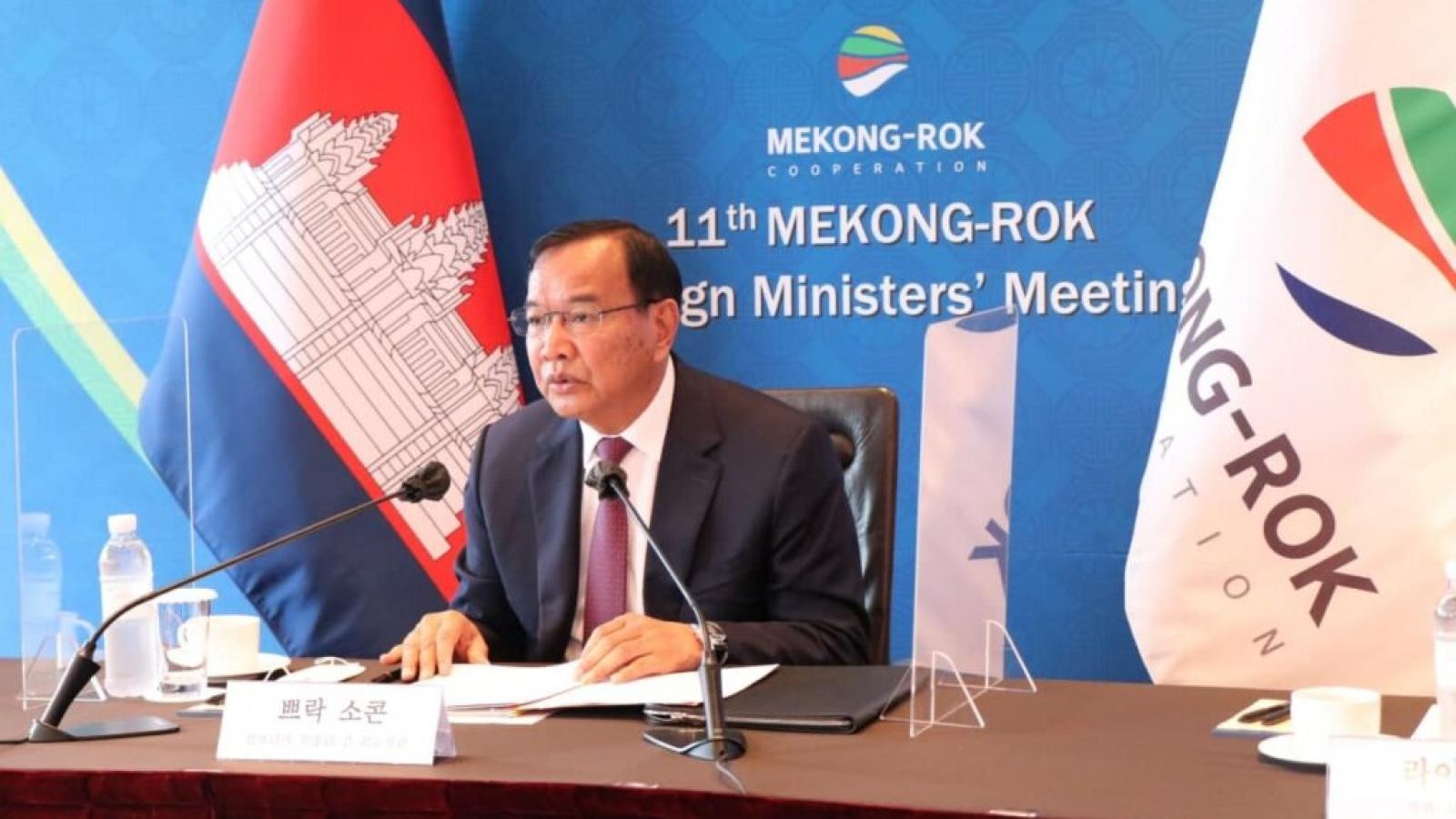 Campuchia: Các nước cần lên kế hoạch đi lại an toàn bằng thẻ tiêm chủng Covid-19
