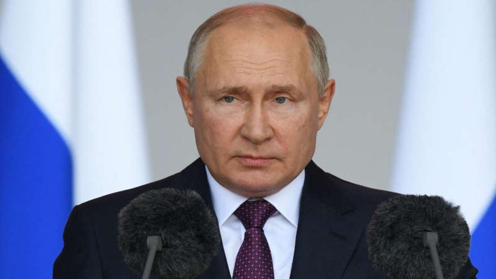 Nga cảnh báo NATO về lằn ranh đỏ